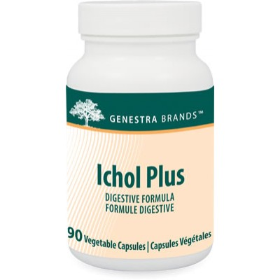 Ichol Plus