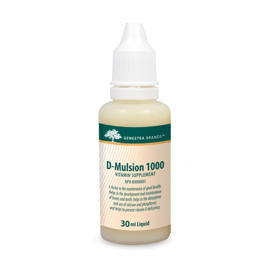 D-Mulsion 1000