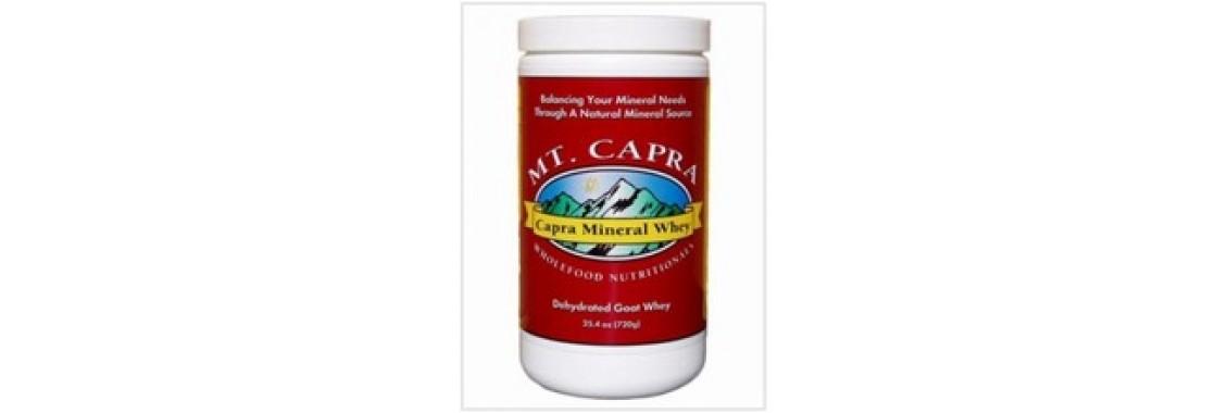 Mont Capra