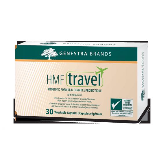 HMF Travel