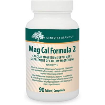 MagCal Formula 2