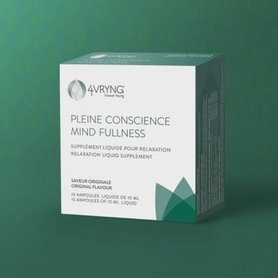 Mind Fullness, 15 vials