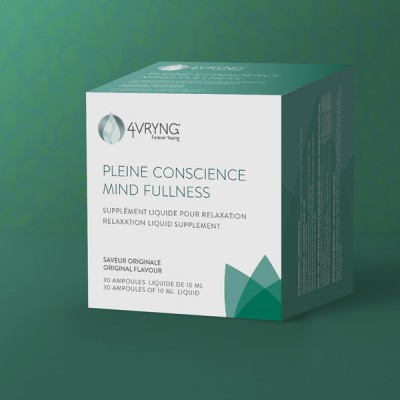 Mind Fullness, 30 vials
