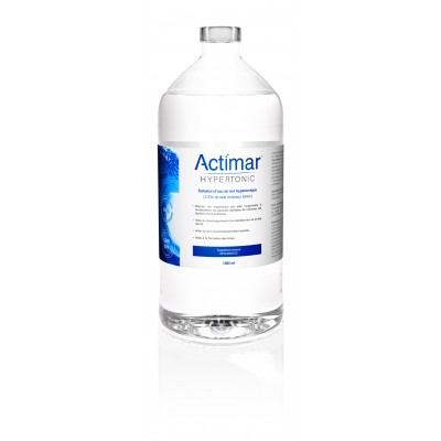 ACTIMAR PLASMA MARIN HYPERTONIQUE