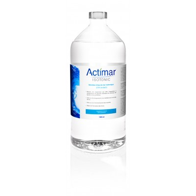 ACTIMAR PLASMA MARIN ISOTONIQUE