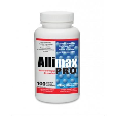 Allimax Pro - allicine stabilisé 100%