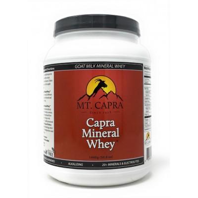 Capra Mineral Whey, 1.440g