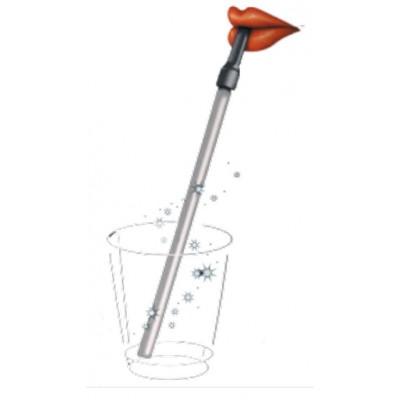 CleanSip - Filtre à eau portatif