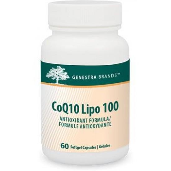 CoQ10 Lipo 100
