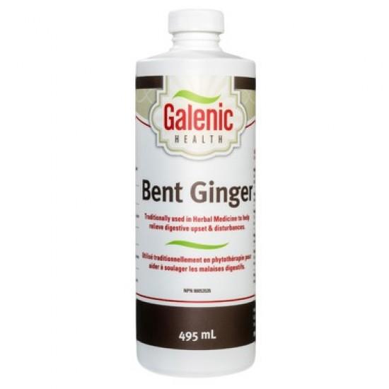 Galenic Health Bent Ginger Liquide