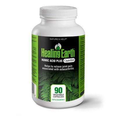Healing Earth 90caps