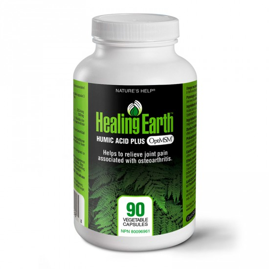 Healing Earth 90caps