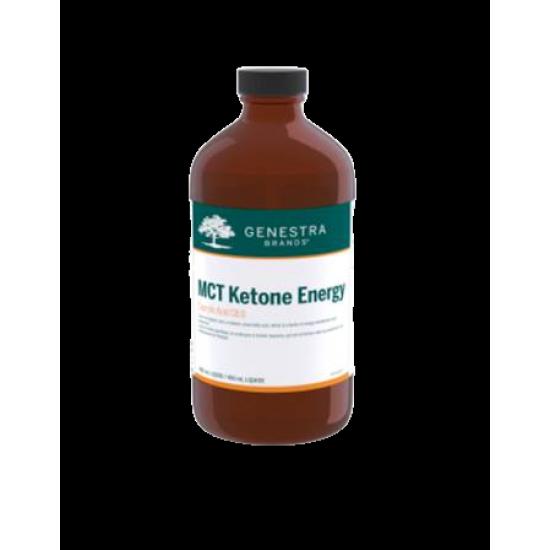 MCT Ketone Energy