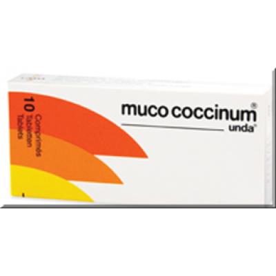 Muco Coccinum