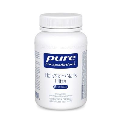 Hair / Skin / Nails Ultra