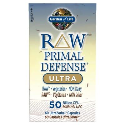 RAW Primal Defense® Ultra