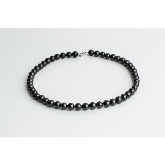 BioVibes Le Collier - collier de perles anti-ondes