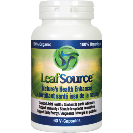 Leaf Source 60 capsules